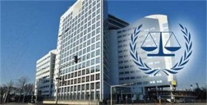 The International Criminal Court at the Hague in Netherlands (Source: occupiedpalestine.wordpress.com)